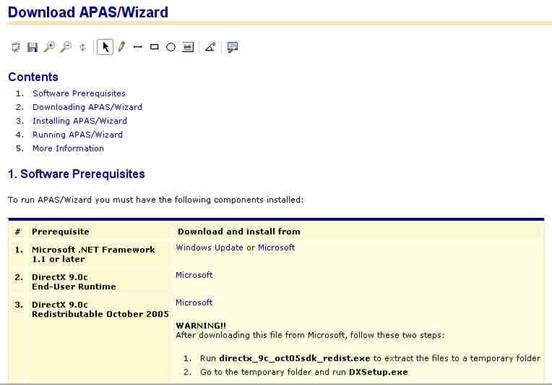 directx net framework download